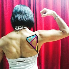 CIRCUS SHOULDER 101: MOVERS AND SHAKERS! …ER, STABILIZERS