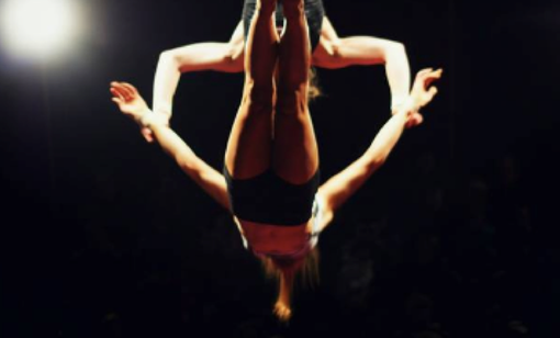 ROTATOR CUFF STRENGTHENING FOR CIRCUS ARTISTS: #CIRCUSCUFF101